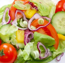 высокий холестерин диета