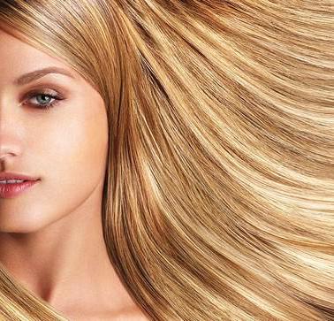 Красивые волосы – это просто