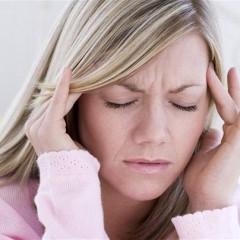 Болит голова и заложен нос что это значит