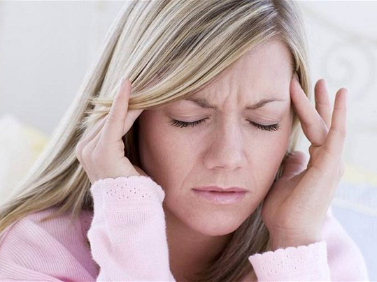 Мигрень — причины и симптомы