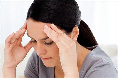 мигрень - migren