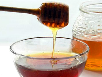 Гречишный (гречневый) мёд