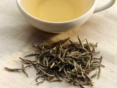 Белый чай (по-китайски