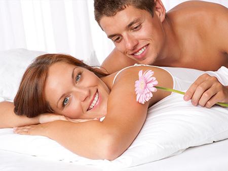 Счастливый брак. Как повысить потенцию