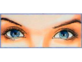 Как расслабить глаза