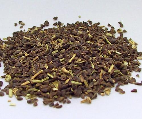 Семена гармалы