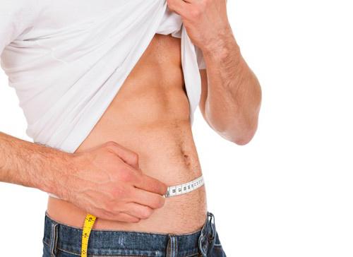 Как сбросить вес мужчине
