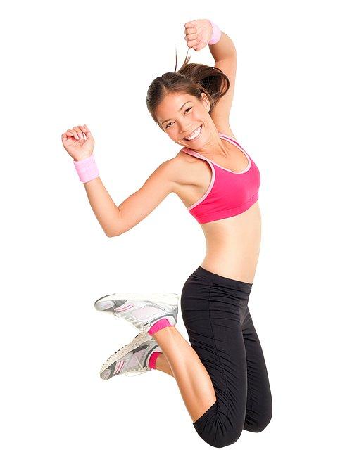 диеты и спорт