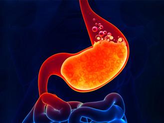Диета при гастрите желудка