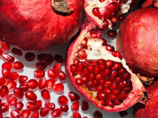 Гранат – полезные свойства для здоровья и красоты изоражения